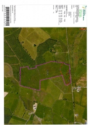Circa 32 Acres Good Agricultural Land to Rent