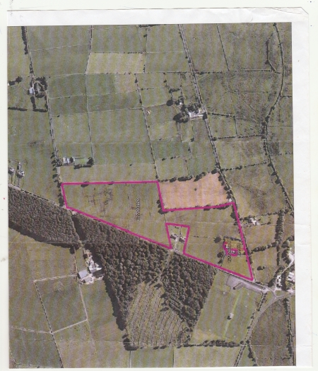 Land for Sale at Carrabane, Caherhenryhoe, Loughrea