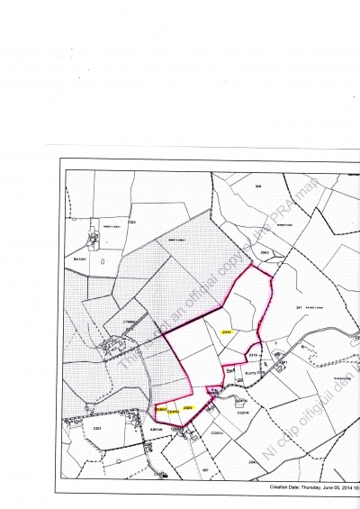C.81 ACRES LAND AT GINNETS, SUMMERHILL, CO MEATH